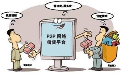 四部委发布《网络借贷信息中介机构业务活动管理暂行办法》