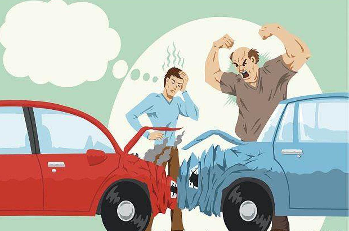 你买的车险 很多就是在白扔钱