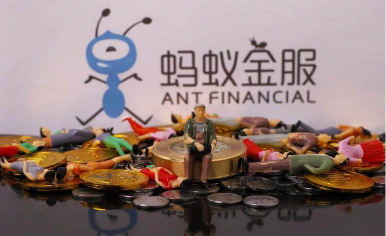 胡晓明辞任蚂蚁金服 CEO 未来将负责社会公益项目